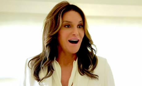 Caitlyn Jenner in I Am Cait