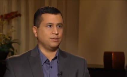 "George Zimmerman on Trayvon Martin Shooting: Part of ""God's Plan"""