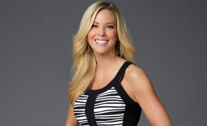 Kate Gosselin Leaves Kids With Teenage Babysitter For a WEEK Rather Than Let Jon Watch Them