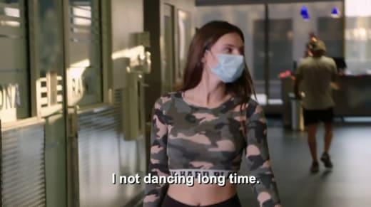 Julia Trubkina - Je ne danse pas longtemps