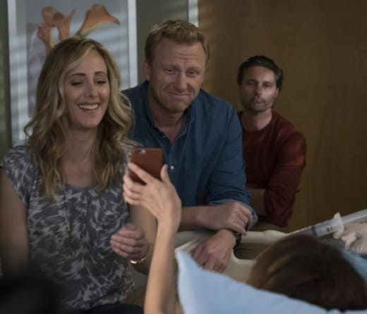 Grey\'s Anatomy Recap: Who Returned From the Dead? - The Hollywood Gossip