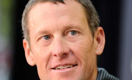 Lance Armstrong to Compete in Swimming Race