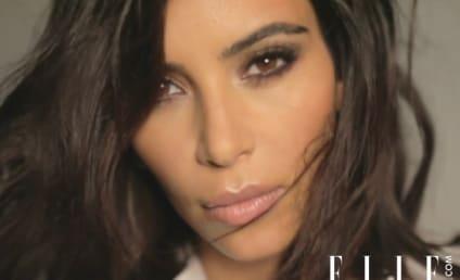 Kim Kardashian: God Made Me Fat!