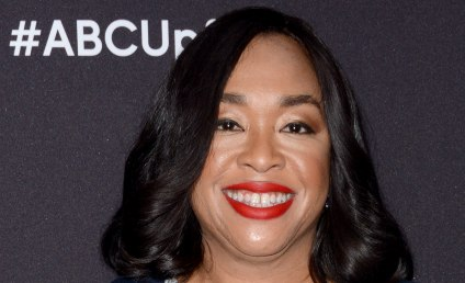 Shonda Rhimes Shuts Down Patrick Dempsey Cheating Rumors