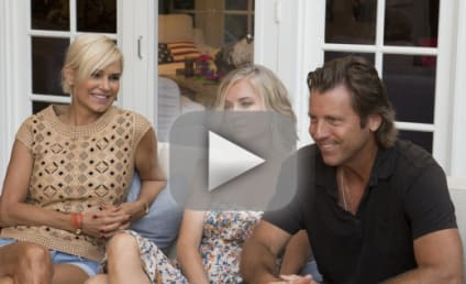 The Real Housewives of Beverly Hills Season 5 Episode 6 Recap: BBQ Blues