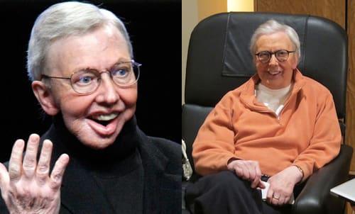 Roger Ebert Pics