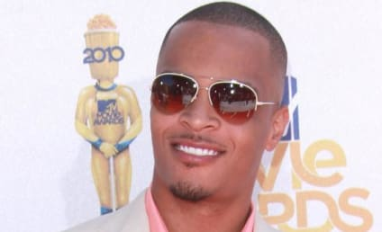 MTV Movie Awards Fashion Face-Off: T.I. vs. Diddy
