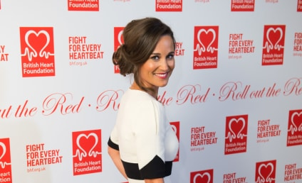 Pippa Middleton: Pregnant with First Child! Almost Definitely!