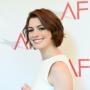 Anne Hathaway Empowers Women with Positive Body Image Message