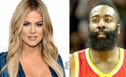 Khloe Kardashian: DUMPED By James Harden Over Christmas?!