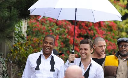 Justin Timberlake and Jay-Z Tour Dates: Announced!