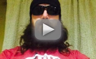 Jase Robertson: Duck Dynasty Star Shaved! Unrecognizable!