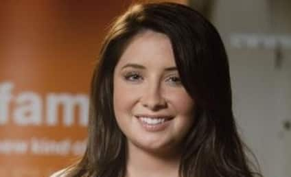 Bristol Palin-Levi Johnston Engagement Off; Briana Plum Facebook Pic to Blame!