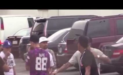 Chris Brown: Addicted to Sizzurp! Spiraling Out of Control!