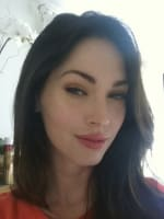 Megan Fox Facebook Picture