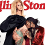 Cardi B Rolling Stone Cover Pic