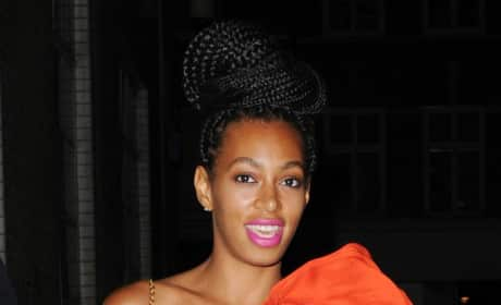 Solange Knowles Photo