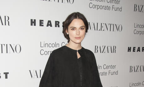 Keira Knightley:  'An Evening Honoring Valentino'