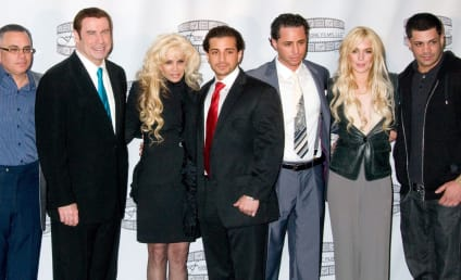 Lindsay Lohan: Back in Gotti Movie Cast After All!