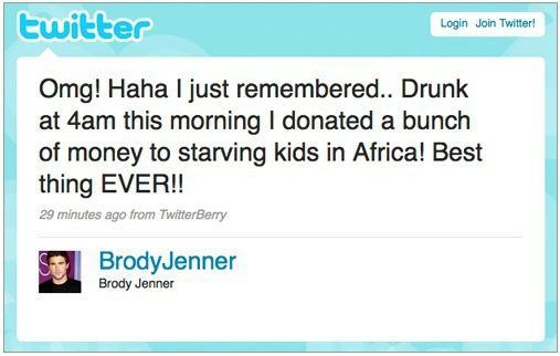 Brody Twitter