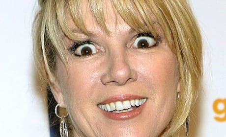 15 Crazy Ramona Singer Photos: Those Eyes!