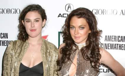Rumer Has It: Willis Defends Pal Lindsay Lohan