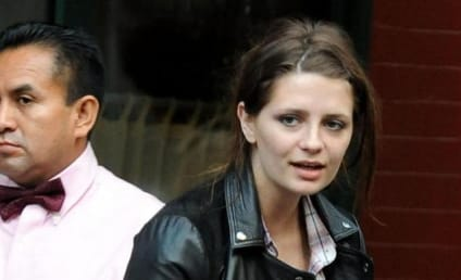 See Mischa Barton Nude in New Movie