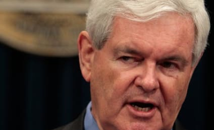 Newt Gingrich to Poor Kids: Be Janitors!