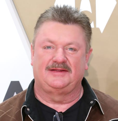 Joe Diffie, Country Music Legend, Dies from Coronavirus