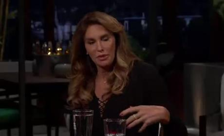 Caitlyn Jenner: My Life is So Simple Now!