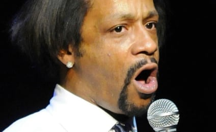 Katt Williams: Arrested at Subway Waiting For Suge Knight to Finish Pedicure!