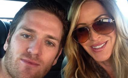 Josh Waring: Son of Ex-Real Housewives of Orange County Star Arrested For Attempted Murder
