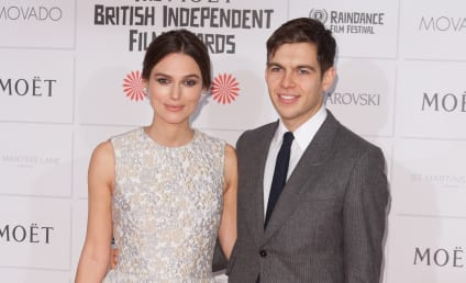 Keira Knightley: Pregnant with First Child!