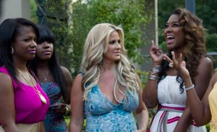 The Real Housewives of Atlanta Recap: The End of an Era
