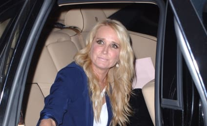 Kim Richards: RHOBH Kinda Ruined My Life!