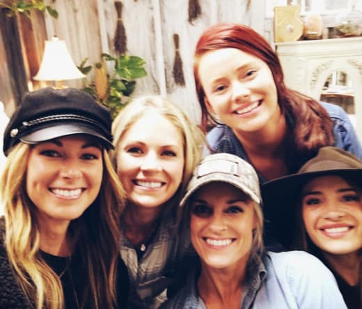 Southern Charm Glamping Photo
