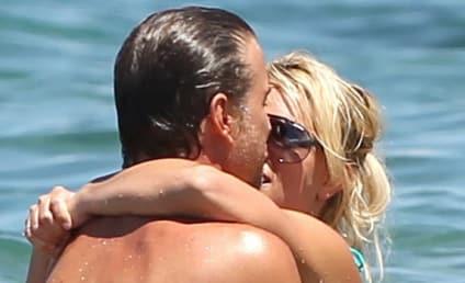Kevin Federline Denies Britney Spears Sex Tape Exists
