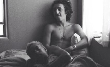 Jada Pinkett Smith: Don't Pollute Willow Smith-Moises Arias Bed Photo!