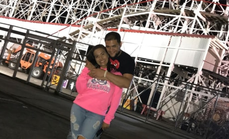 Briana DeJesus Spills Tea on New Boyfriend: I'm SO Over Javi!