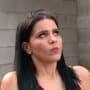 Larissa lima is unhappy