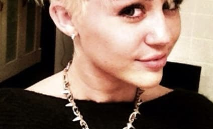 Miley Cyrus Cuts Hair WAY Short: What Do You Think?