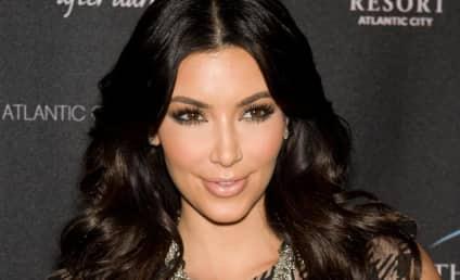 Kim Kardashian's Jumpsuit: Love It or Shove It?
