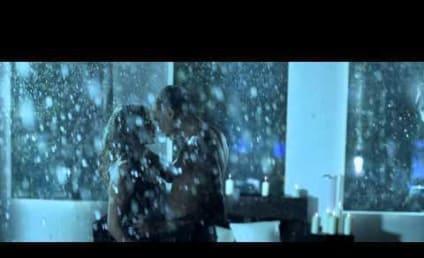 "Chris Brown ""Sweet Love"" Music Video: First Look!"