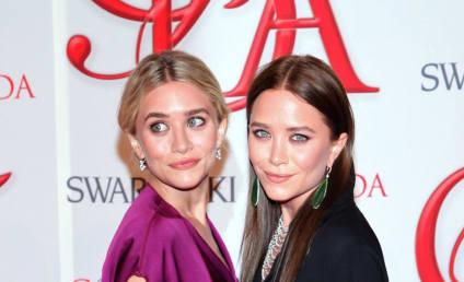CFDA Awards: Olsen Twins Named Fashion Royalty