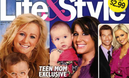 Chelsea Houska and Megan Nelson: 2 More Babies For Teen Mom Stars?