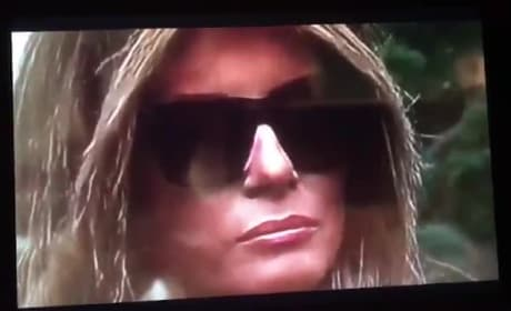 Melania Trump: First Lady Impersonator Conspiracy Erupts!