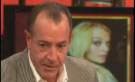 Michael Lohan on Maury Povich