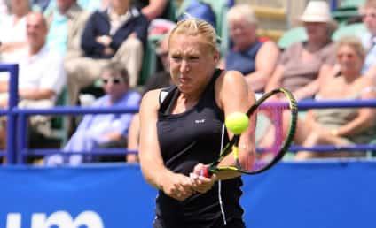 Elena Baltacha Dies of Liver Cancer; Former Tennis Star Was 30