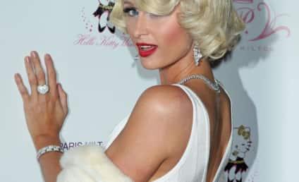 Paris Hilton Displeased with STD Rumors