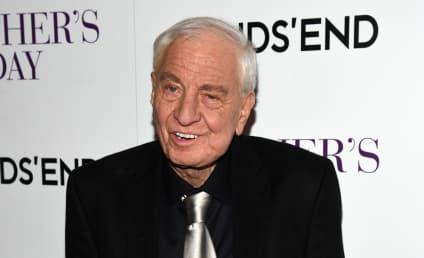 Garry Marshall Dies; Beloved Director/Producer Was 81